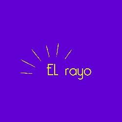 Afbeelding › El rayo
