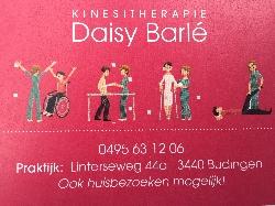 Afbeelding › Kinesitherapie Daisy Barlé